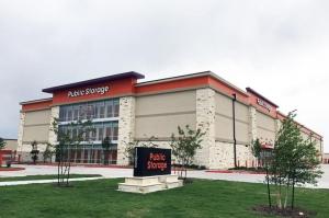 Image of Public Storage - Katy - 2800 FM 1463 Facility at 2800 FM 1463  Katy, TX