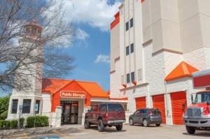 Image of Public Storage - Fort Worth - 1015 Henderson St Facility at 1015 Henderson St  Fort Worth, TX
