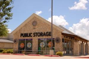 Image of Public Storage - Missouri City - 7210 Highway 6 Facility at 7210 Highway 6  Missouri City, TX