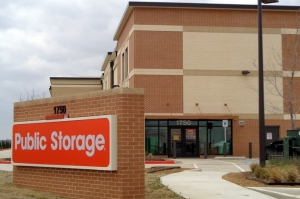 Image of Public Storage - Southlake - 1750 Mustang Ct Facility on 1750 Mustang Ct  in Southlake, TX