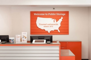Image of Public Storage - Austin - 1321 W 5th St Facility on 1321 W 5th St  in Austin, TX - View 3