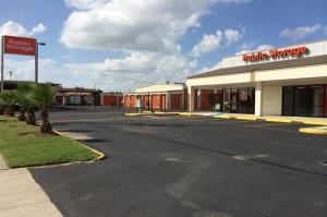 Image of Public Storage - Houston - 15340 Kuykendahl Rd Facility at 15340 Kuykendahl Rd  Houston, TX