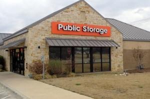 Image of Public Storage - Roanoke - 855 Lois Street Facility at 855 Lois Street  Roanoke, TX