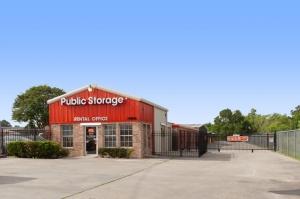 Image of Public Storage - Porter - 24988 FM 1314 Rd Facility at 24988 FM 1314 Rd  Porter, TX
