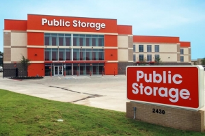 Image of Public Storage - Mansfield - 2430 Highway 287 N Facility at 2430 Highway 287 N  Mansfield, TX