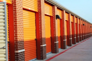 Image of Public Storage - Frisco - 8433 Legacy Dr Facility on 8433 Legacy Dr  in Frisco, TX - View 2