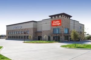 Image of Public Storage - Buda - 16091 S IH 35 Facility at 16091 S IH 35  Buda, TX