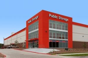 Image of Public Storage - Houston - 8555 Larkwood Drive Facility at 8555 Larkwood Drive  Houston, TX