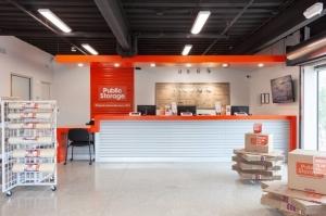 Image of Public Storage - Houston - 8555 Larkwood Drive Facility on 8555 Larkwood Drive  in Houston, TX - View 3