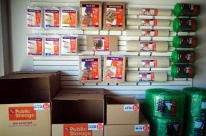 Image of Public Storage - Missouri City - 9544 Highway 6 Facility on 9544 Highway 6  in Missouri City, TX - View 3
