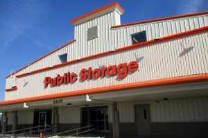 Image of Public Storage - Houston - 2405 Jackson Street Facility at 2405 Jackson Street  Houston, TX