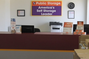 Public Storage - Conroe - 1450 I 45 South - Photo 3