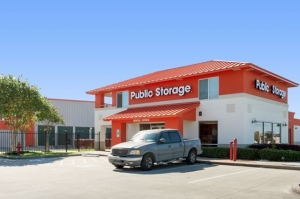 Image of Public Storage - Houston - 707 Maxey Rd Facility at 707 Maxey Rd  Houston, TX