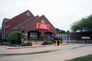 Image of Public Storage - Rockwall - 660 Justin Road Facility at 660 Justin Road  Rockwall, TX
