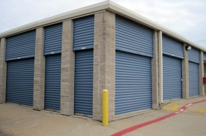 Image of Public Storage - Rockwall - 660 Justin Road Facility on 660 Justin Road  in Rockwall, TX - View 2