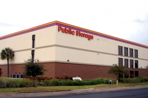 Image of Public Storage - Pensacola - 7001 Plantation Rd Facility at 7001 Plantation Rd  Pensacola, FL
