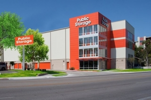 Image of Public Storage - Austin - 1800 S Lamar Blvd Facility at 1800 S Lamar Blvd  Austin, TX