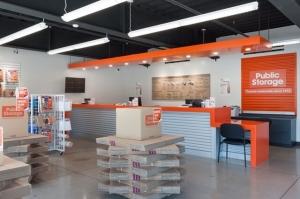 Image of Public Storage - Austin - 1800 S Lamar Blvd Facility on 1800 S Lamar Blvd  in Austin, TX - View 3