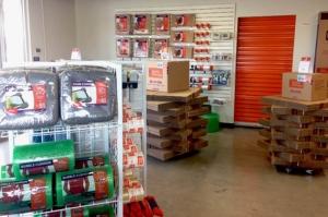 Image of Public Storage - Round Rock - 1501 Louis Henna Blvd Facility on 1501 Louis Henna Blvd  in Round Rock, TX - View 3