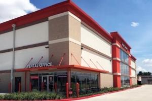 Image of Public Storage - Humble - 8717 N Sam Houston Pkwy E Facility at 8717 N Sam Houston Pkwy E  Humble, TX