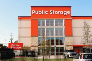 Public Storage - Dallas - 7895 Riverfall Dr - Photo 1