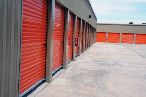 Image of Public Storage - Dallas - 7895 Riverfall Dr Facility on 7895 Riverfall Dr  in Dallas, TX - View 2