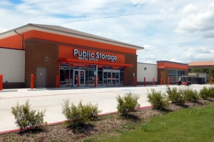 Image of Public Storage - Pearland - 2760 Brownstone Place Facility at 2760 Brownstone Place  Pearland, TX