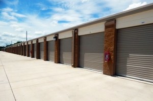 Image of Public Storage - Pearland - 2760 Brownstone Place Facility on 2760 Brownstone Place  in Pearland, TX - View 2