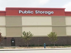 Picture of Public Storage - Houston - 8989 Westheimer Rd