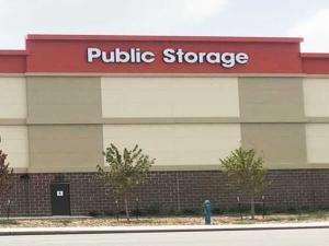 Image of Public Storage - Houston - 8989 Westheimer Rd Facility at 8989 Westheimer Rd  Houston, TX