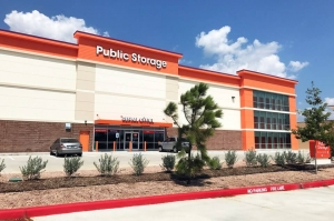 Image of Public Storage - Cypress - 27214 Highway 290 Facility at 27214 Highway 290  Cypress, TX