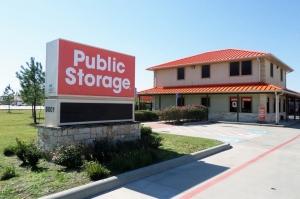 Image of Public Storage - Cypress - 8001 Barker Cypress Road Facility at 8001 Barker Cypress Road  Cypress, TX