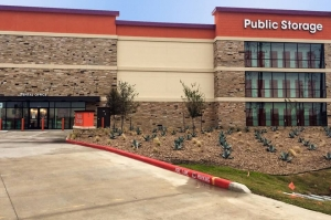 Image of Public Storage - Cypress - 9102 Fry Rd Facility at 9102 Fry Rd  Cypress, TX