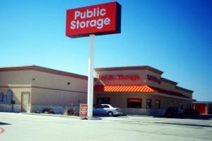 Image of Public Storage - Manvel - 11222 Magnolia Pkwy Facility at 11222 Magnolia Pkwy  Manvel, TX