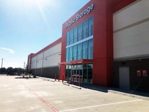 Image of Public Storage - Webster - 20602 Gulf Freeway Facility at 20602 Gulf Freeway  Webster, TX