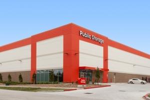 Image of Public Storage - Houston - 5323 Milwee Street Facility at 5323 Milwee Street  Houston, TX