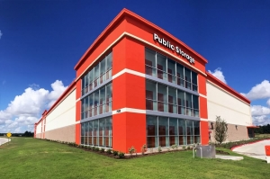 Image of Public Storage - Spring - 7520 Grand Pkwy West Facility at 7520 Grand Pkwy West  Spring, TX