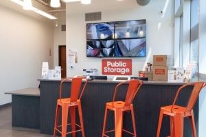 Image of Public Storage - Fort Worth - 625 Stella Street Facility on 625 Stella Street  in Fort Worth, TX - View 3