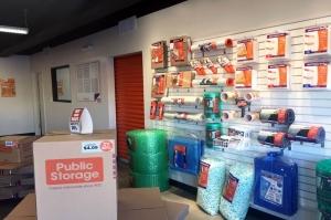 Image of Public Storage - Richmond - 8008 W Grand Pkwy S Facility on 8008 W Grand Pkwy S  in Richmond, TX - View 3