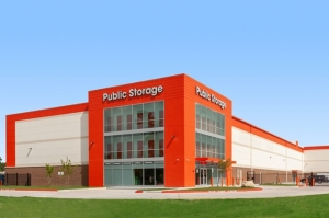 Image of Public Storage - Kingwood - 755 Northpark Dr Facility on 755 Northpark Dr  in Kingwood, TX