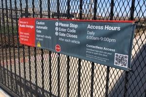 Image of Public Storage - Dallas - 4740 Harry Hines Blvd Facility on 4740 Harry Hines Blvd  in Dallas, TX - View 4