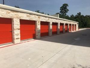 Image of Public Storage - Humble - 6570 Atascocita Rd Facility on 6570 Atascocita Rd  in Humble, TX - View 2