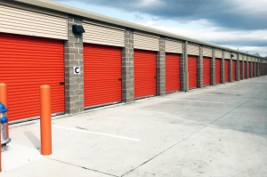 Image of Public Storage - Plano - 7950 Ohio Dr. Facility on 7950 Ohio Dr.  in Plano, TX - View 2