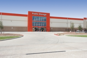 Image of Public Storage - Houston - 10200 S Main St Facility at 10200 S Main St  Houston, TX