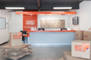 Image of Public Storage - Houston - 10200 S Main St Facility on 10200 S Main St  in Houston, TX - View 3