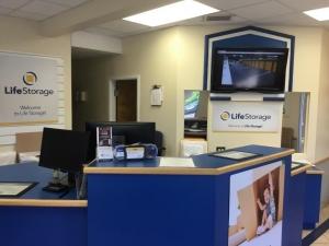Image of Life Storage - St. Petersburg - 4495 49th Street North Facility at 4495 49th Street North  St. Petersburg, FL