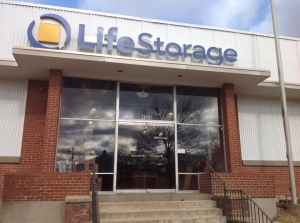 Image of Life Storage - St. Louis - 4935 Fyler Avenue Facility on 4935 Fyler Avenue  in St. Louis, MO - View 3