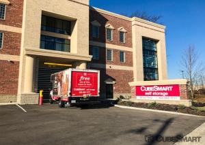 CubeSmart Self Storage - Carmel - Photo 3