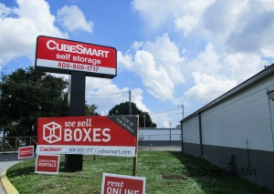 CubeSmart Self Storage - Tampa - 8119 Anderson Rd. - Photo 3
