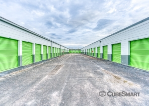 CubeSmart Self Storage - Tampa - 8119 Anderson Rd. - Photo 4